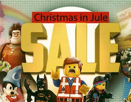 #37 for Kids Toys Sale by corsexx