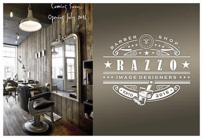 Jennynday tarafından Design a Logo for Razzo Image Desginers için no 5