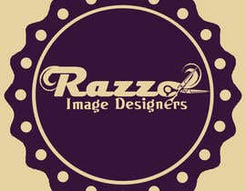 #7 for Design a Logo for Razzo Image Desginers by YamilaAraya