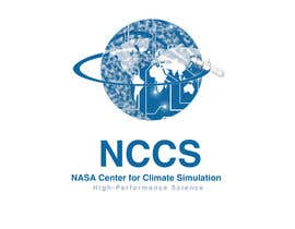 #168 for NASA Challenge: Create a Graphic Design for NASA Center for Climate Simulation (NCCS) by MarcoJSF