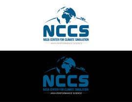 jonAtom008 tarafından NASA Challenge: Create a Graphic Design for NASA Center for Climate Simulation (NCCS) için no 33