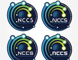 SeanKilian tarafından NASA Challenge: Create a Graphic Design for NASA Center for Climate Simulation (NCCS) için no 16