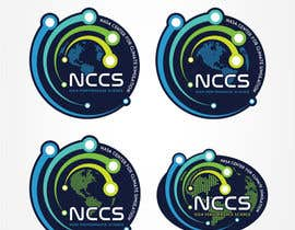 #20 for NASA Challenge: Create a Graphic Design for NASA Center for Climate Simulation (NCCS) by SeanKilian