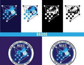 #235 for NASA Challenge: Create a Graphic Design for NASA Center for Climate Simulation (NCCS) by MariusTM