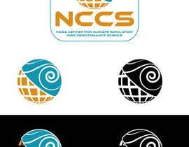 ilustrocbvcar tarafından NASA Challenge: Create a Graphic Design for NASA Center for Climate Simulation (NCCS) için no 228