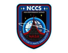 icassalata tarafından NASA Challenge: Create a Graphic Design for NASA Center for Climate Simulation (NCCS) için no 163