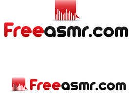 #47 for Design a Logo for website FreeASMR.com by designstore