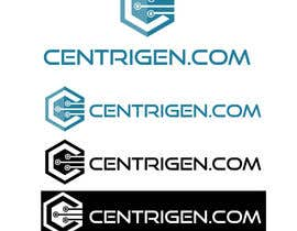 nº 106 pour Design professional LOGO for Centrigen . com ( IT company ) - We guarantee the announcement of the winner! par yuliusp90