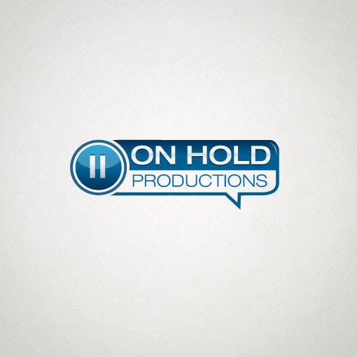 #59 for Design a Logo for On Hold Productions by SebaComun