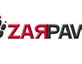 #1 for Design a Logo for Zarpaw af Chewpo