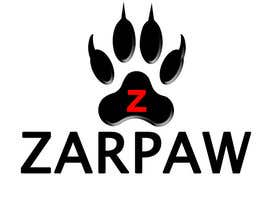 #19 for Design a Logo for Zarpaw af samuel888