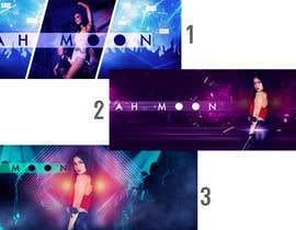 sparkwell tarafından Facebook Cover Photo for Ah Moon için no 19