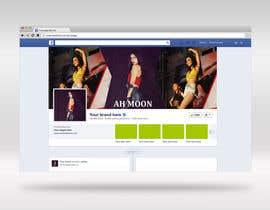 jahidshuvo525 tarafından Facebook Cover Photo for Ah Moon için no 16
