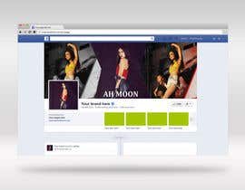 jahidshuvo525 tarafından Facebook Cover Photo for Ah Moon için no 17