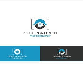 #45 for Design a Logo for real estate photographer af saimarehan