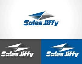 #19 para Design a Logo for Sales Jiffy por bennor