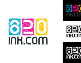 #118 cho Design a Logo for our New Brand-  820ink.com bởi vladspataroiu