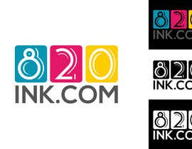 nº 119 pour Design a Logo for our New Brand-  820ink.com par vladspataroiu