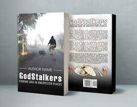 Nro 73 kilpailuun Book Cover Design käyttäjältä rkbhiuyan