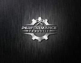 Nro 78 kilpailuun Design a logo for a performance car parts company käyttäjältä blueeyes00099
