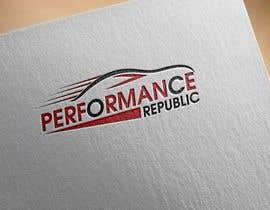 Nro 89 kilpailuun Design a logo for a performance car parts company käyttäjältä kaygraphic