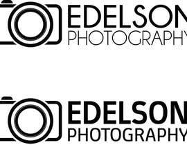 #61 para Design a Logo for Edelson Photography por marcelanovotna