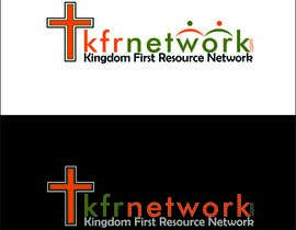 #98 for Design a Logo for kfrnetwork.com af TATHAE