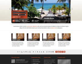 #35 para Website Design for Hotels and Resorts por mediabeams