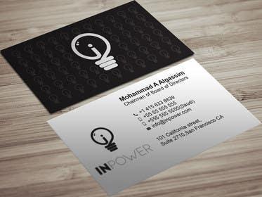 RoyalGraficKing tarafından Design a Business card for a company için no 34