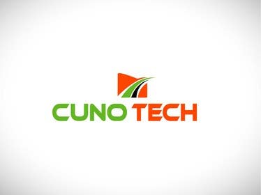 nº 63 pour Design a logo for Cuno Tech ApS par tfdlemon