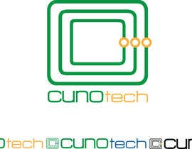 #159 for Design a logo for Cuno Tech ApS af konceptionHQ