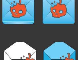 Nro 28 kilpailuun Create a icon for an application käyttäjältä humaunkabirgub