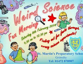 #5 cho Design a Flyer for open morning bởi Sahir75