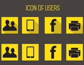 #16 para Design some Icons for features of a coupon service por JediArtist