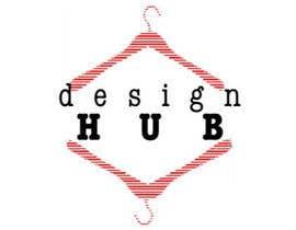 #97 for Design a logo for DesignHUB.ro af ruzgararar