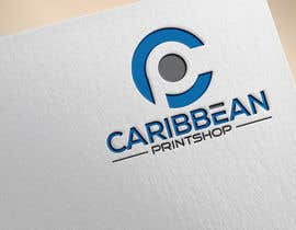 Nro 7 kilpailuun Design a Logo & Name for Caribbean Printing Company käyttäjältä tiger11330