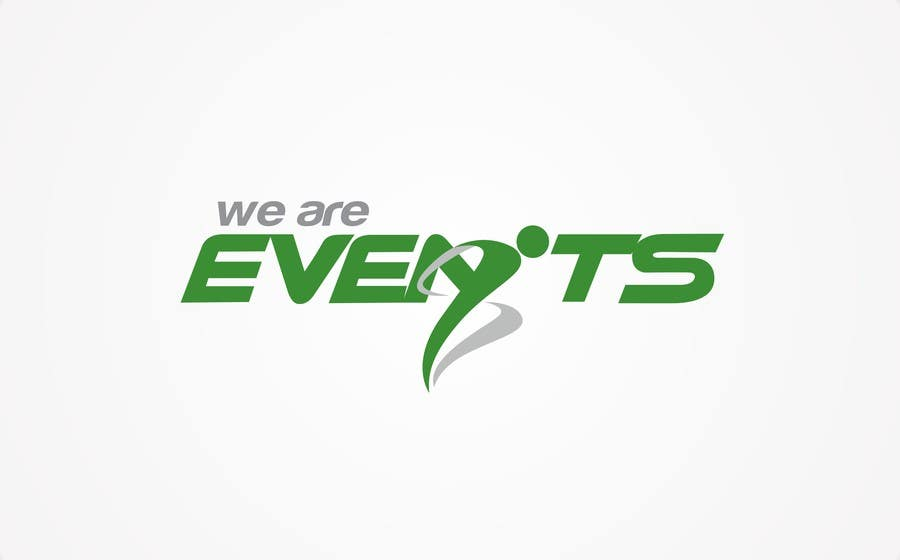 Kilpailutyö #31 kilpailussa WE ARE EVENTS