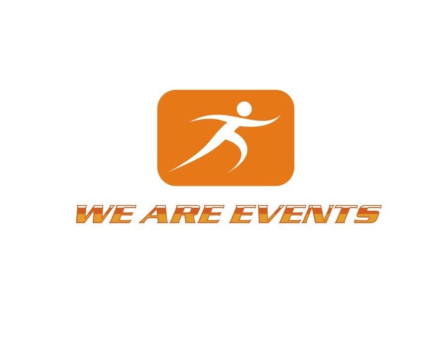 Kilpailutyö #199 kilpailussa WE ARE EVENTS