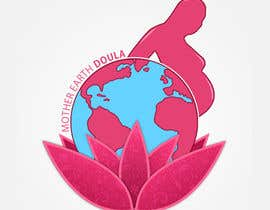 nº 4 pour Design a Sacred Geometry Logo for a Pregnancy Retreat and for my Mother Earth Doula website par mirosvecdesign