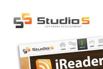 Graphic Design Contest Entry #157 for Logo Design for Studio 5