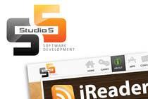 Graphic Design Contest Entry #156 for Logo Design for Studio 5