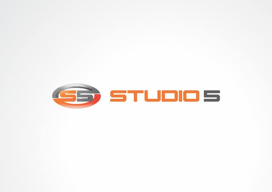 Contest Entry #517 for Logo Design for Studio 5