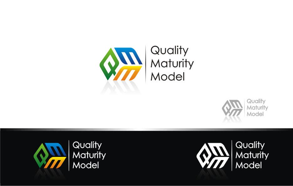 Proposition n°19 du concours Design a Logo for a new Maturity Model