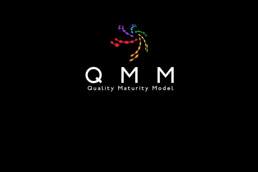 Proposition n°154 du concours Design a Logo for a new Maturity Model