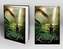 Nro 25 kilpailuun Design and illustrate an ebook book cover käyttäjältä dienel96