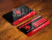 #6 for Design some Business Cards fRenewed Business Cards for software developing companyor by pointlesspixels