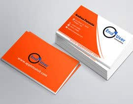#18 para Design some Business Cards fRenewed Business Cards for software developing companyor por pixelbd