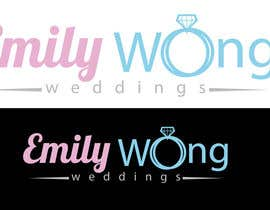 wilfridosuero tarafından Wedding Planning Branding (Business Name & Logo Design) için no 67
