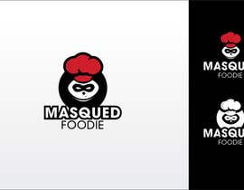 #55 para Design a Logo for Masqued Foodie por quynq993