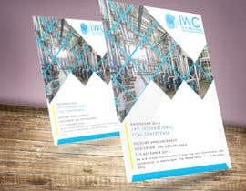 Nro 16 kilpailuun Design a conference brochure / flyer / folder käyttäjältä arunteotiakumar